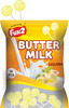 butter milk Stick Lollipop/milk lollipops manufacturer /Butter milk flavour lollipops