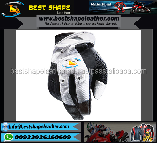 Off Road Dirt Biking Motocross Gloves