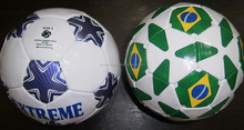 Football , soccer ball ,Promotional quality