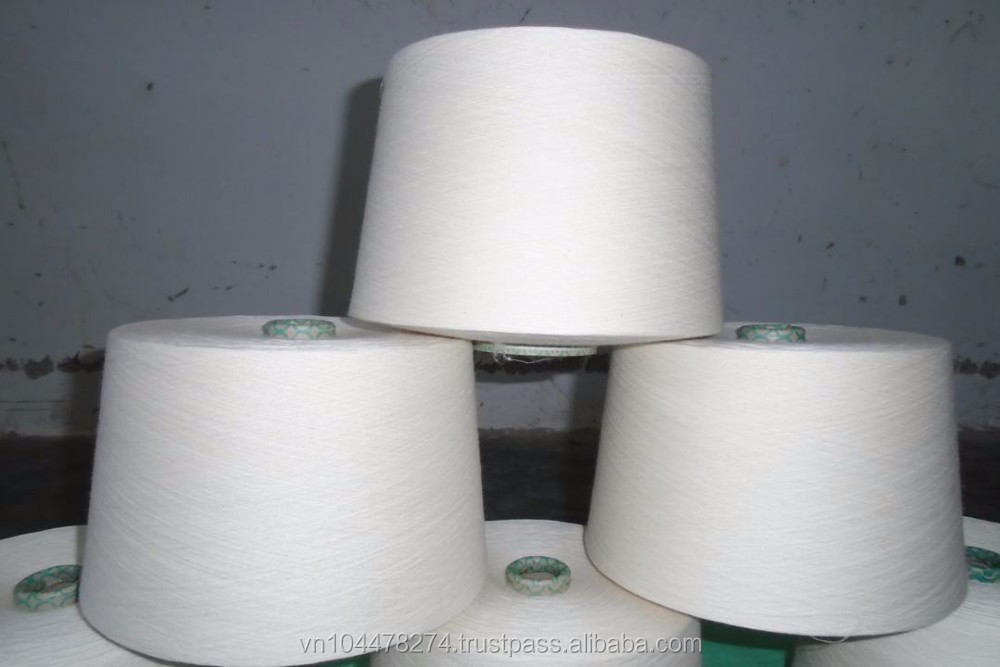 65%Polyester 35% Cotton Combed Yarn Ne30