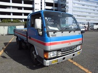 Reliable and Good condition used mitsubishi canter truck with popular