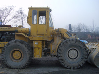 Used KAWASAKI KLD70 LOADER Japan Original HOT SALE in China