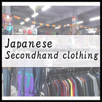 Clean and Good Quality Used Clothing Warehouse at low prices including name brand products