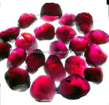 Rhodolite Purple Color Garnet Rough Manufacture & Supply for sale