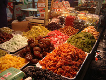 Dried Fruits for sale / Mixed nuts and dried fruits
