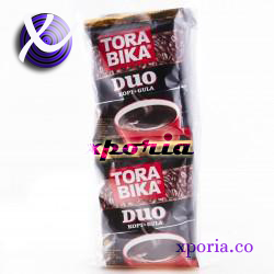 TORABIKA Coffee Powder DUO Sachet 10x25gr | Indonesia Origin
