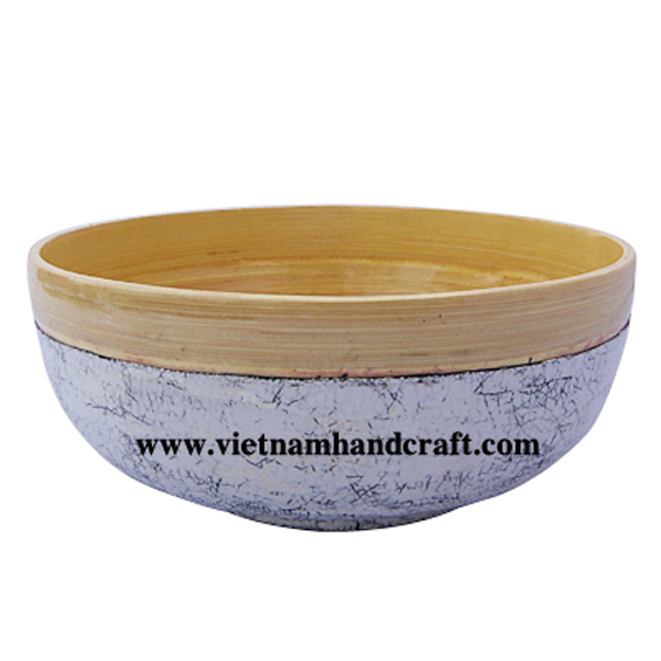 High quality eco-friendly handcrafted Vietnam lacquer wooden seashell items