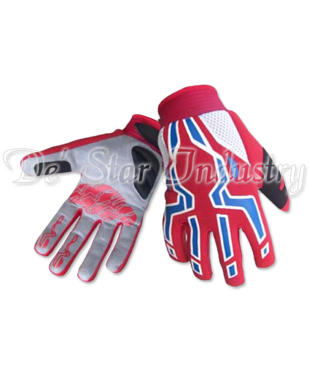 Custom Design MX Motocross Gloves DSI-4621