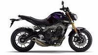 Used 2015 Yamaha MT-09