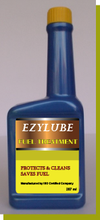 Fuel Treatment & Diesel Fuel Treatment