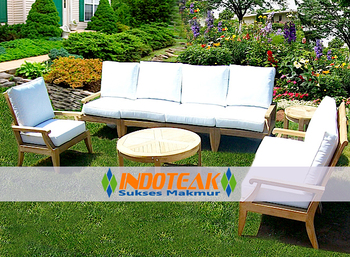 Patio Furniture Sets - Garden Furniture - Outdoor Teak Furniture