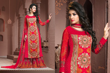 salwar kameez designs for women/salwar kameez full sleeves/Only Bridal-2