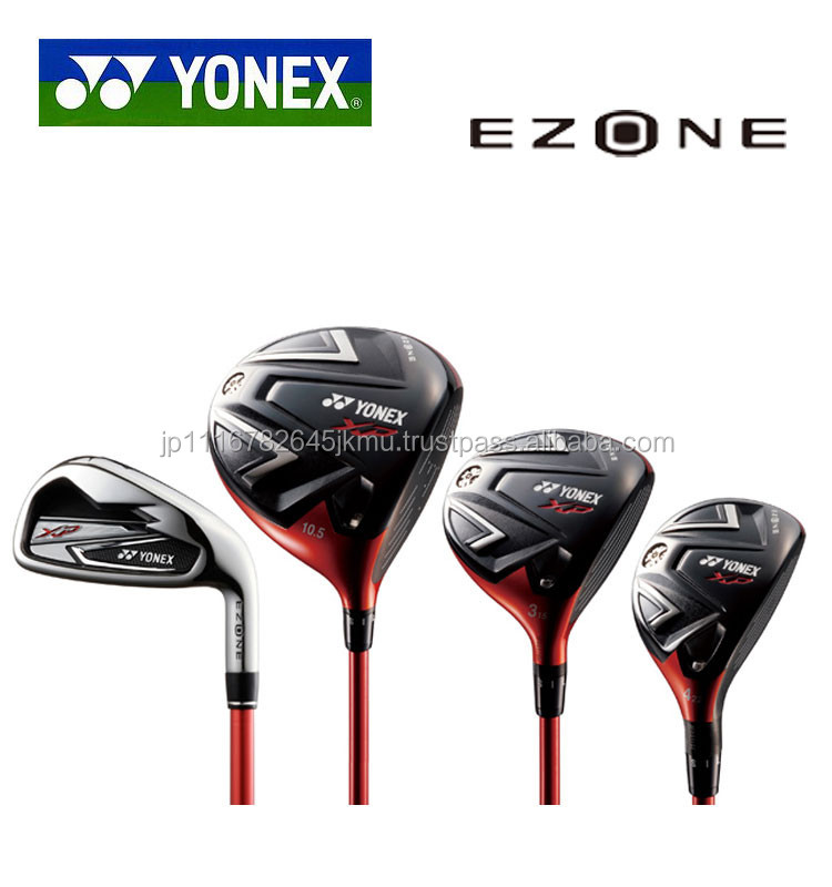 Excellent quality williams golf iron sets Merchandise with Surely functions made in Japan