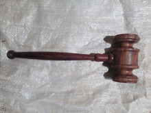 Handcrafted wood Gavel Hammer sound block for lawyer judge auction | Wooden Judge Gavel | Cheap price Judge Wooden Hammer