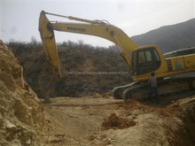 Good Condition High Quality Used PC300-6 Komatsu Excavator for Sale