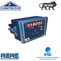Unitech Digital Multifunction Energy Meter PE-3110 Single Phase