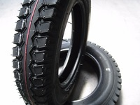 newest heavy duty tricycle tyre type motorcycle tyre 4.00-8