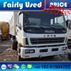 Hot sale and low price used dump truck of Isuzu dump truck,Japan brand Isuzu dumper truck ,Isuzu tipper