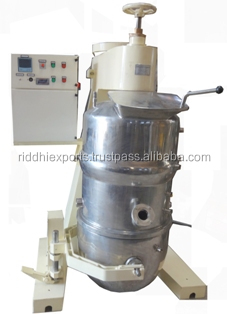 CANDY TOFFEE MAKING MACHINE