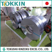 Steel Coil (SK5 SK2 etc) for blade in japan , thick 0.030 - 2.5 mm ,width 3.0 - 300 mm