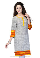 India designer kurti wholesale | Indian kurti patterns