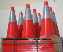 Wholesale Alibaba Colored Traffic Road Safety Rubber Cone