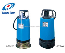 Cost-effective and Customized tsurumi waste water pumps made in japan for Luxury