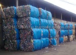 NEW washed PET bottle scrap / PET flakes /recycled PET Resin Factory price PET flake