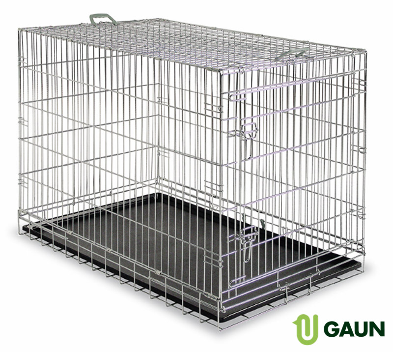 Show cage for dogs model Roma