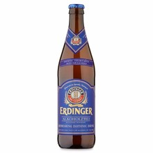 Erdinger 50cl Bottled Wholesale Non Alcoholic Beer