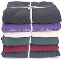 Cotton Yoga Blankets, Fine quality stylish blanket for yoga