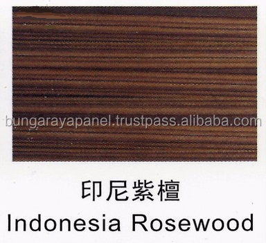 South East Asia - Indonesia Rosewood