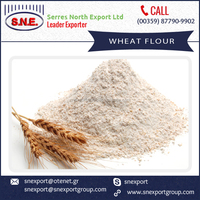 Perfectly Refined Wheat Flour by Certified Exporter at Wholesale Rate