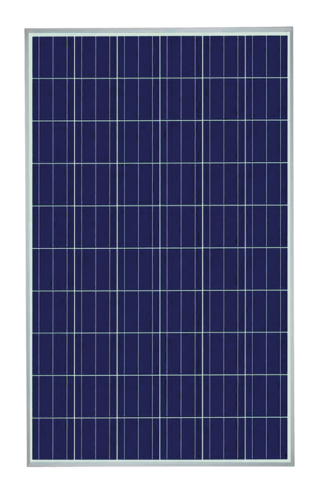 European Solar Panel 260W to 275W dpS-260P-275P-60WS