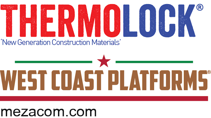 THERMOLOCK INSULATED EXTERIOR & INTERIOR FACADE COATING