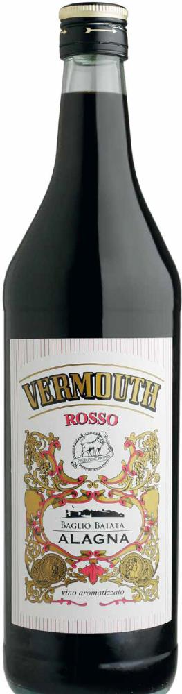 Vini Siciliani Vermouth Wine