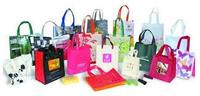 Non Woven Bags In Many Colors