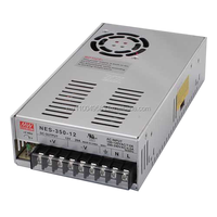 Meanwell 12V 29A 350W AC/DC Switching Power Supply NES-350-12