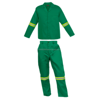 Workwear - Overalls, Dustcoats, Safety Shoes, Hard Hats