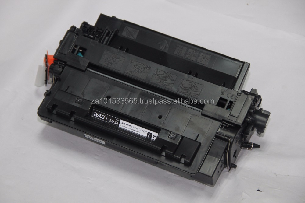 New compatible MTW CE255A toner cartridge for P3010/P3015/P3016