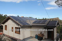 Solar PANEL 250w 255w 260w polycrystalline 60 cells MADE IN EUROPE