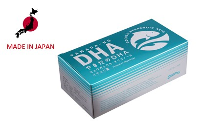 Very effective and High quality dairy products Yamada no DHA with multiple functions made in Japan