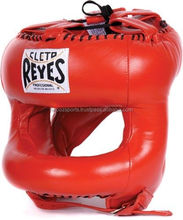High Quality Professional/Training Boxing Head Guard