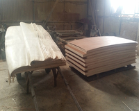 Film Faced Plywood Supplier