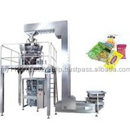 Multi Head Auto Packing Machine