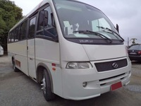 Higy quality Coach bus Volare W8 with 32 seats