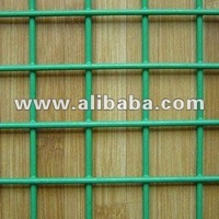 Fencing Mesh Panels