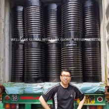 Bitumen Supplier From Singapore
