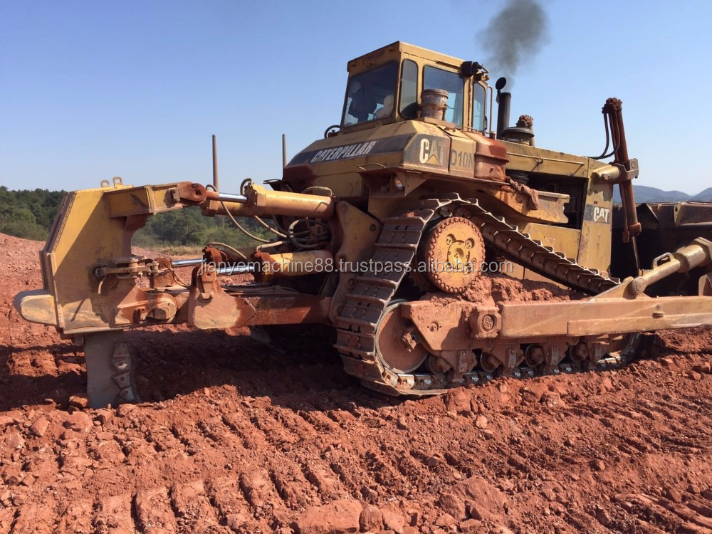 Used CAT Bulldozer D10N For Sale,Cheap Price,CAT Bulldozer D6G,D6H,D6D,D7G,D8K/whatsapp: +8615026518796