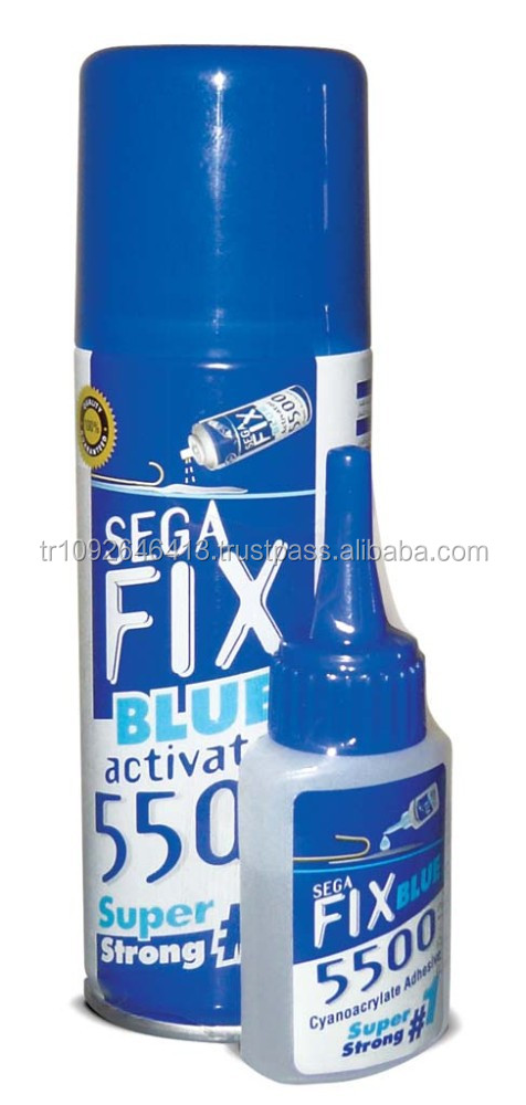 SEGA FIX 5500 MDF KIT ADHESIVE